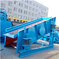 Circular Vibrating Screen sandstone vibrating screen