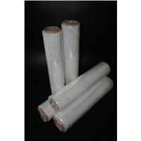 100%  LLDPE Stretch Film/ Wrapping Film Roll/Wrapping Plastic Roll