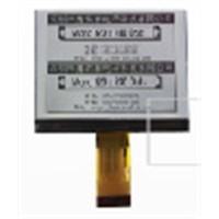 5.7 -inch monochrome screen 320240 graphic dot matrix LCD module