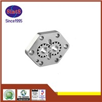 High Precision Custom-Made Powder Metallurgy Auto Parts from China Manufacturer