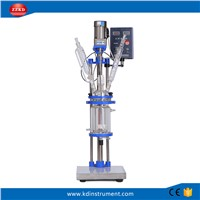 Lab Glass Reactor