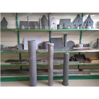 SIC Ceramic Plates Beams Tubes(RSIC/NSIC/SISIC)