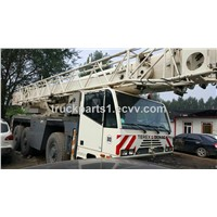 Terex Demag truck crane for sale