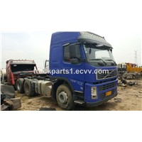 Used Volvo FM12 Truck For Sale