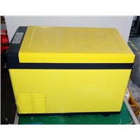 12/24V DC Compressor 50L Mini DC Car Freezer