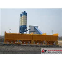 Mini Batching Plant Concrete