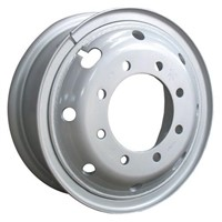 Truck wheel rim & Commercial Wheel rim 7.00T-20