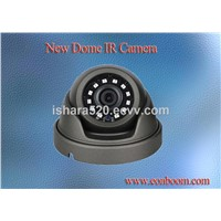 2.0MP 4 in 1 Vandalproof IR new housing Dome Camera