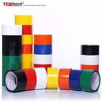 Color Bopp Packing Tape