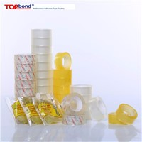 Staionery Bopp Tape in 1 inch Plastic Core
