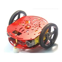 2WD DIY STEM educational Smart Robot Mobile Platform for programme