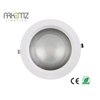 High quality 30W COB LED downlight ceiling lamp with CE ROHS