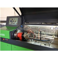 All-In-One Injector and Fuel Pump Testing Bench