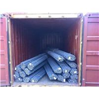 Deformed Steel Rebar/Rebar  for construction in stock