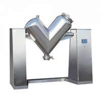 Xiandao ZKH Mixer - China drying machine manufacturer