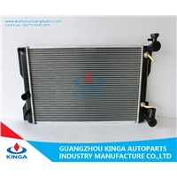 High Quality Radiator for Corollar 08at for Thailand
