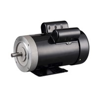 1/3HP-5HP 56C single-phase ac asynchronous electric motor