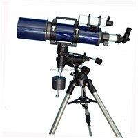 Compact and professional astronomical telescope PN102 astronomical binoculars