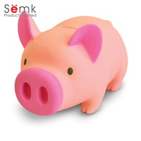 Custom promotional wholesale personalized piggy bank money boxes