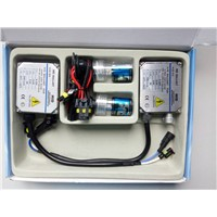 Factory direct AC 35W hid kit slim ballast H1 H3 H4 H7 H9 H11 9005 9006 6000K