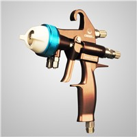 Manual Spray Gun for Two Component Polyurethane Foaming (SGH-S2-PE)