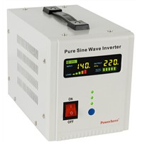 Pure sine wave inverter 1000VA