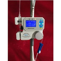 infusion pump with warmers only weight 400g-upr100