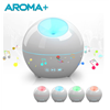 Smart bluetooth control Color Changing  aroma diffuser