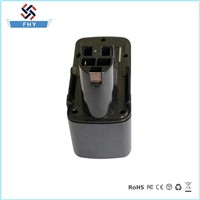9.6V 3000mAh Ni-CD/Mh Power Tool Replacement Battery for Bosch