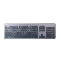 AS-B035 103 Keys Multi-device Bluetooth Keyboard