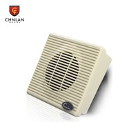 CTRLPA  bathroom use ABS mini wall speaker CL959
