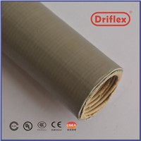 Plica Tube PVC Covered Flame Resistant Type