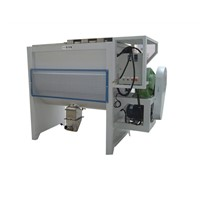 High quality Heating Horizontal Mixer