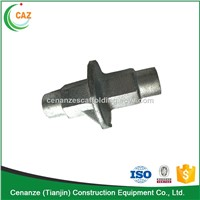 formwork cast iron water stopper nut