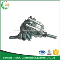 48.3*48.3mm Drop forged scaffolding double coupler