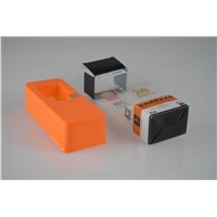 Full color printing eco friendly plastic box