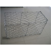 Gabion Box Welded/Hexagonal Gabion Wire Mesh
