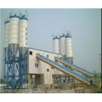 Hot Sale Automatic Concrete Mixing Machine  Concrete Batching Plant