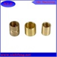 Customized standard calibration weights, brass / steel balance scale calibration weights, 100g, 200g