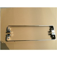 Hot Selling Stainless Steel Glass Shower Door Handle