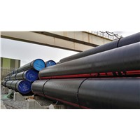 API 5L Grade X65 PSL2 carbon steel seamless pipe