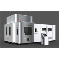 Full Automatic Rotary Blow Molding Machine VD-R6