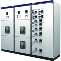 Low Voltage Drawable Switchgear