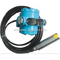 Separated Submersible  Liquid Level Transducer  HPT-34