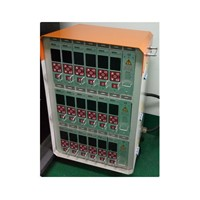 Hot runner temperature controller|Hot runner controllers WMMD6001