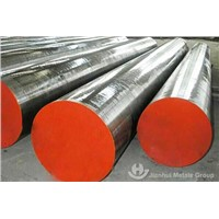 AISI 4140 Alloy Steel Bar