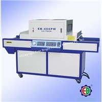 EB-400PM  Flat UV Curing Machine