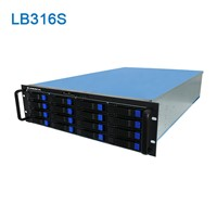 NAS cloud storage network attached storage server