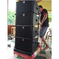 Passive System 10'' Line Array Hot Sale