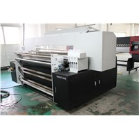 MINGYANG 1800T Belt Textile Printer With High Quanlity